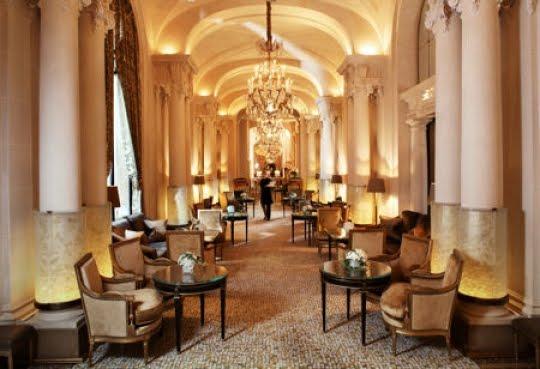 Paris breakfasts yr fav paris salon de thes for Salon de paris