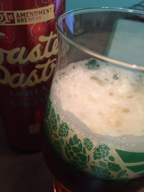 21st Amendment Toaster Pastry Red Ale 2