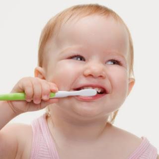 Pasta Gigi Anak dan Bayi