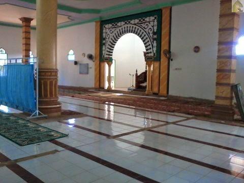dalam masjid 2
