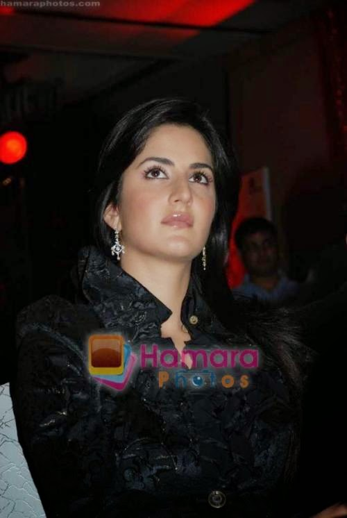 Katrina Kaif at Singh is Kinng press meet