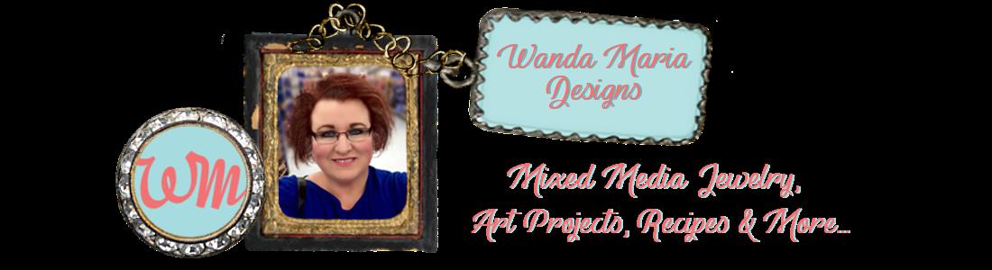 Wanda Maria Designs