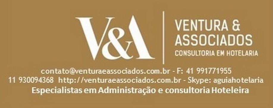 Consultoria e Administração Hoteleira