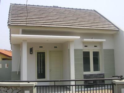 desain atap rumah minimalis sederhana modern terbaru