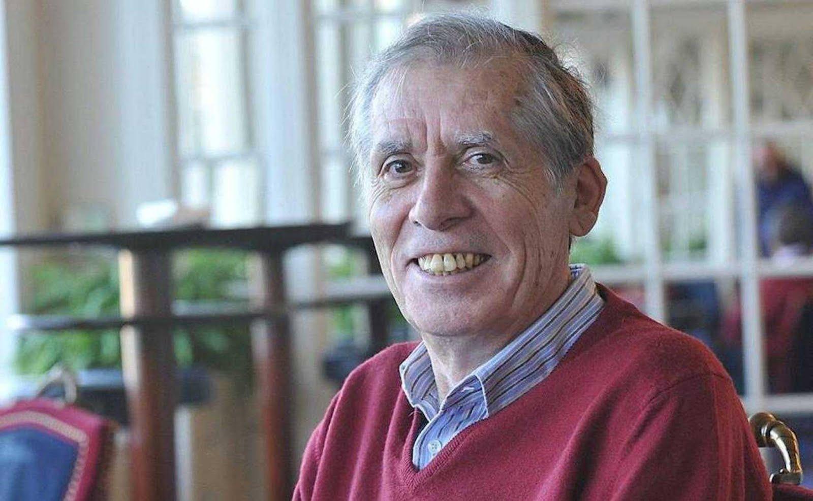 OBITUARIO: MARIANO FERRER (1939-2019)