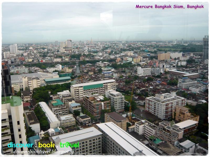 True Siam Phayathai Bangkok, Boutique Hotel Bangkok, 3