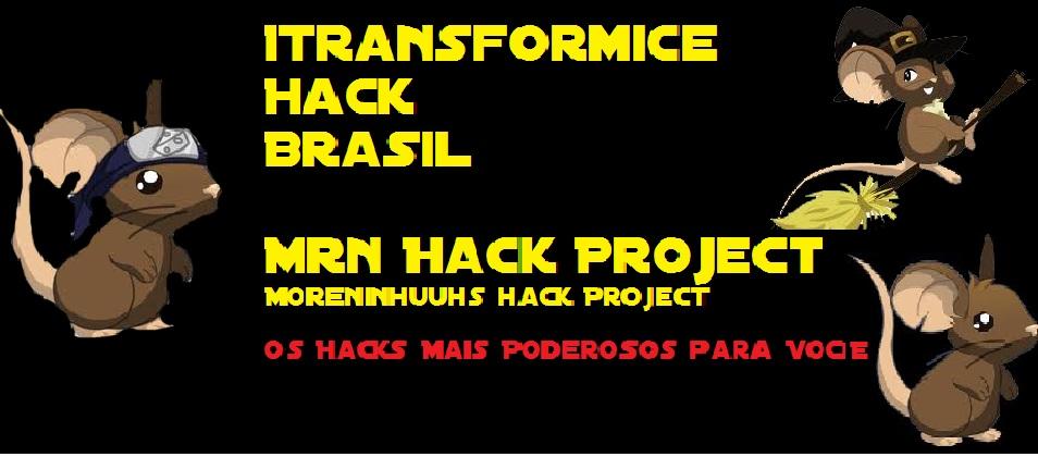 Itransformice Hack Brasil
