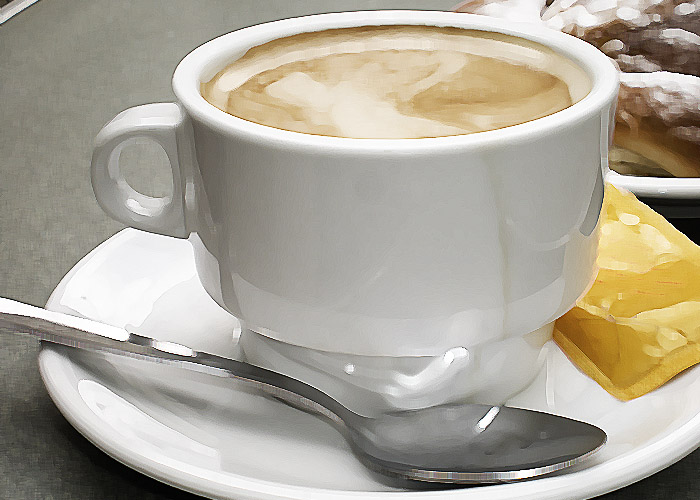 Joseph caceres lecturas dominicales for Capacidad taza cafe con leche