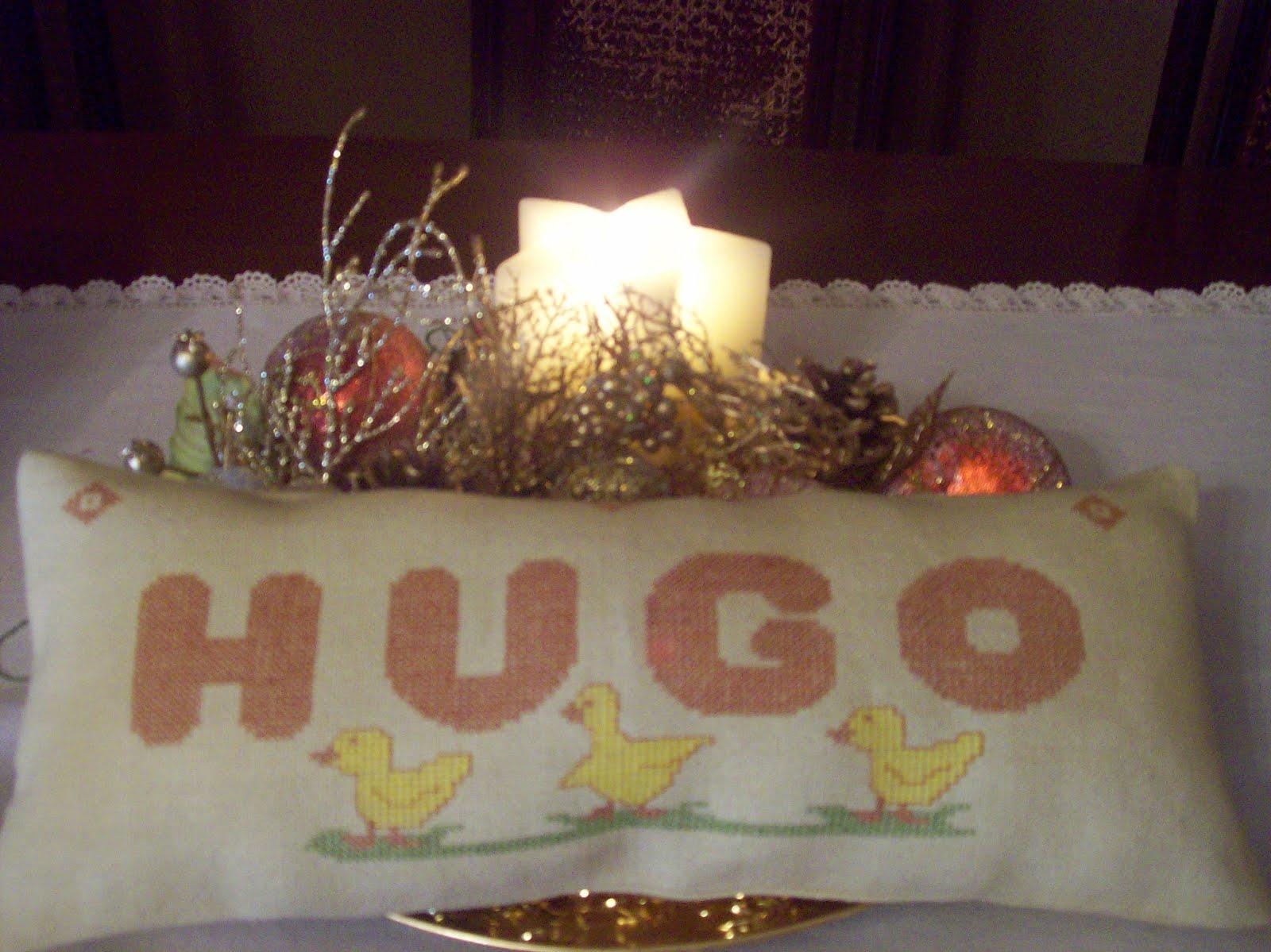 DE HUGO