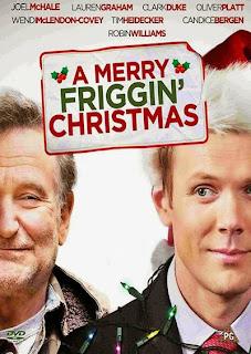 A Merry Friggin' Christmas - BDRip Dual Áudio