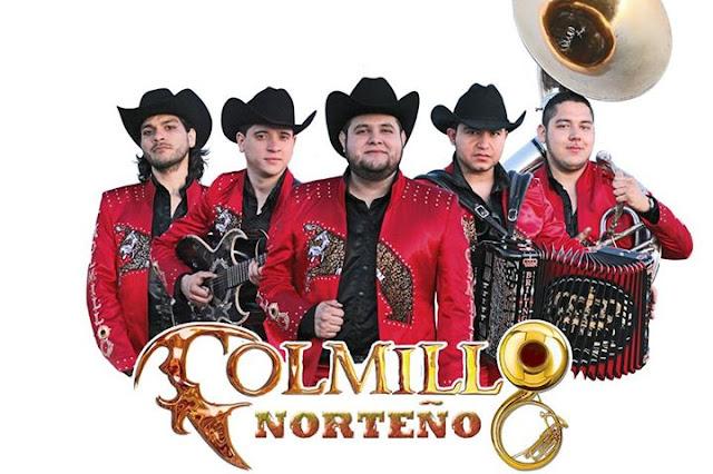 Descargar Colmillo Norteño - Amantes De Cuarto - Promo 2013