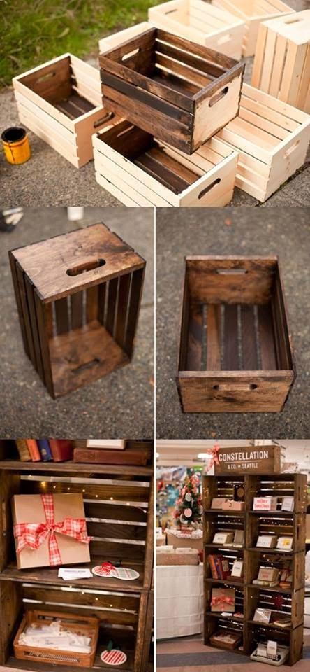 Hecho por mi ideas para hacer tus muebles for Modelar muebles