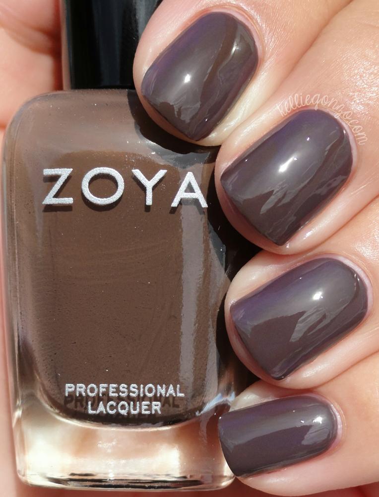 Zoya - Emilia // kelliegonzo.com