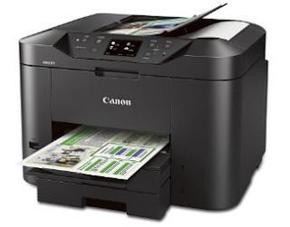 Canon Maxify MB2320 Printers