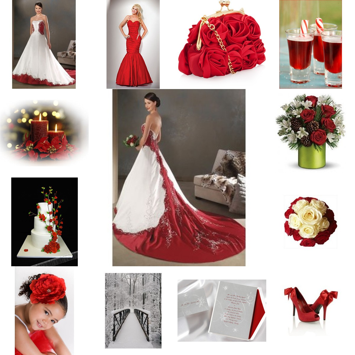 A Christmas Wedding: Www.WEDDINGCANDYNOW: SPRING SUMMER WEDDING INSPIRATION