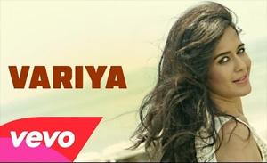 Glassmates – Variya Video | Jeffrey Jonathan | Pradhayini