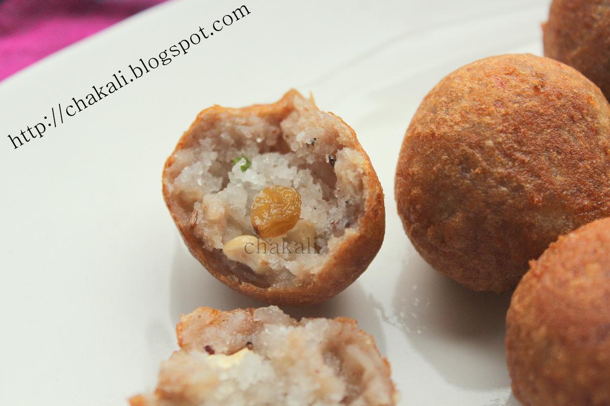how to make kachori in marathi