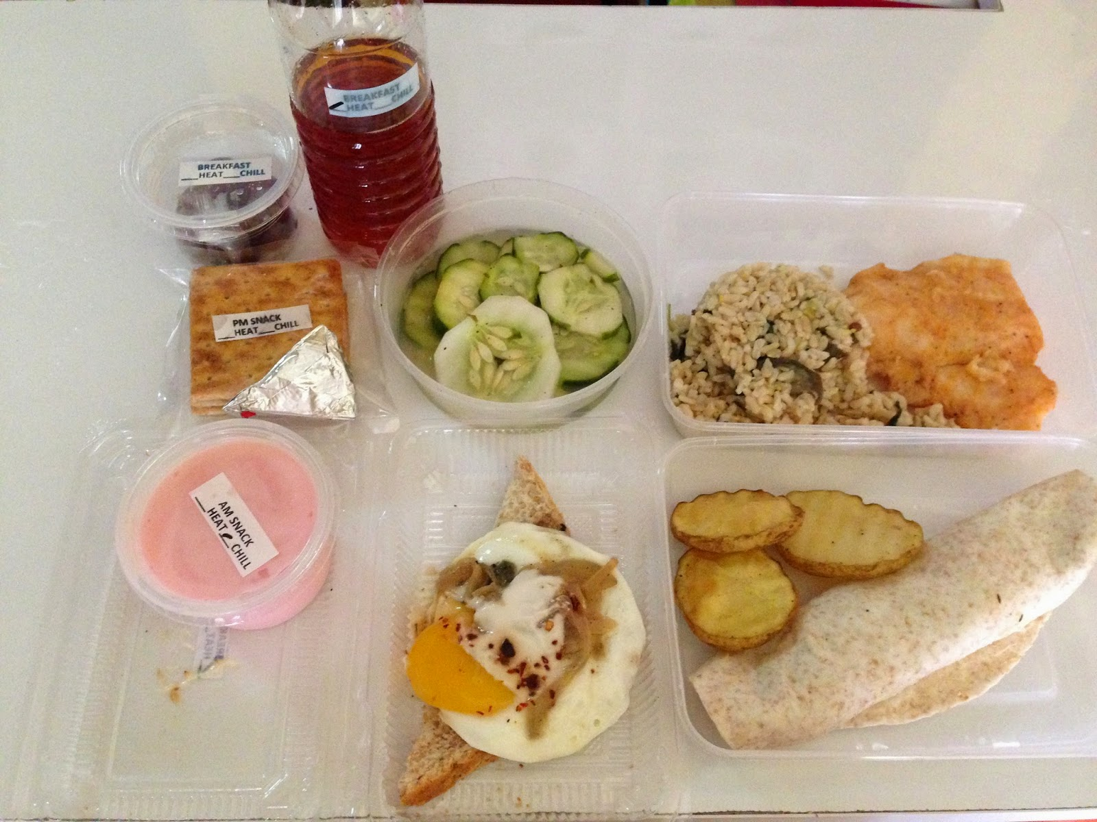 Hannah Villasis Day 3 The Good Box PH Home Delivery Food Service