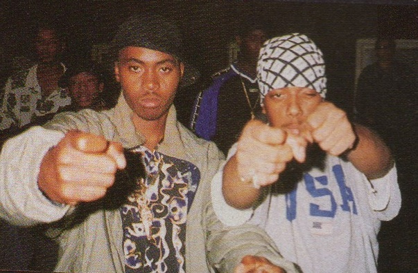 Prodigy & Infamous Mobb – Life's A Bitch Freestyle