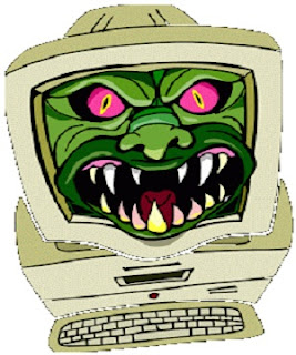 Cara dan Trik Membuat Virus Komputer Ganas dan berbahaya