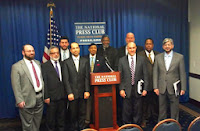 U.S. Council of Muslim Organizations