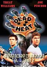 Estamos muertos... ¿o qué? (1988 - Dead Heat)