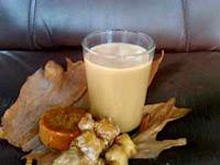 Resep Membuat Minuman Hangat Saraba