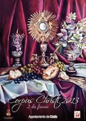Programa del Corpus 2013