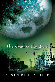 The Dead and the Gone by Susan Beth Pfeffer Review