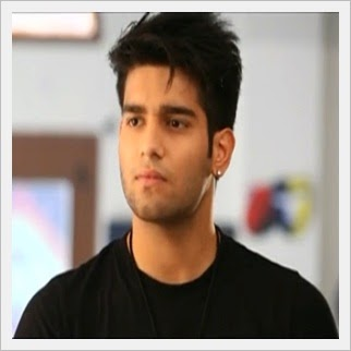 Harshad Saxena real name Abhishek Malik Kaisi Yeh Yaariyan Cast