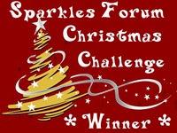 gagnante chez Sparkles Forum