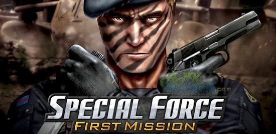 First Special Forces Mission - v1.1 APK Full Obb