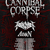 CANNIBAL CORPSE Announces European Tour