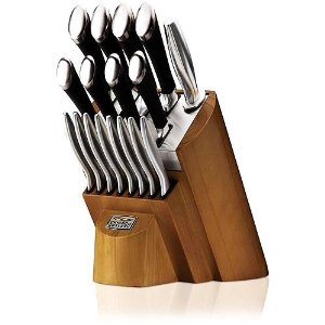 the best kitchen knife collection