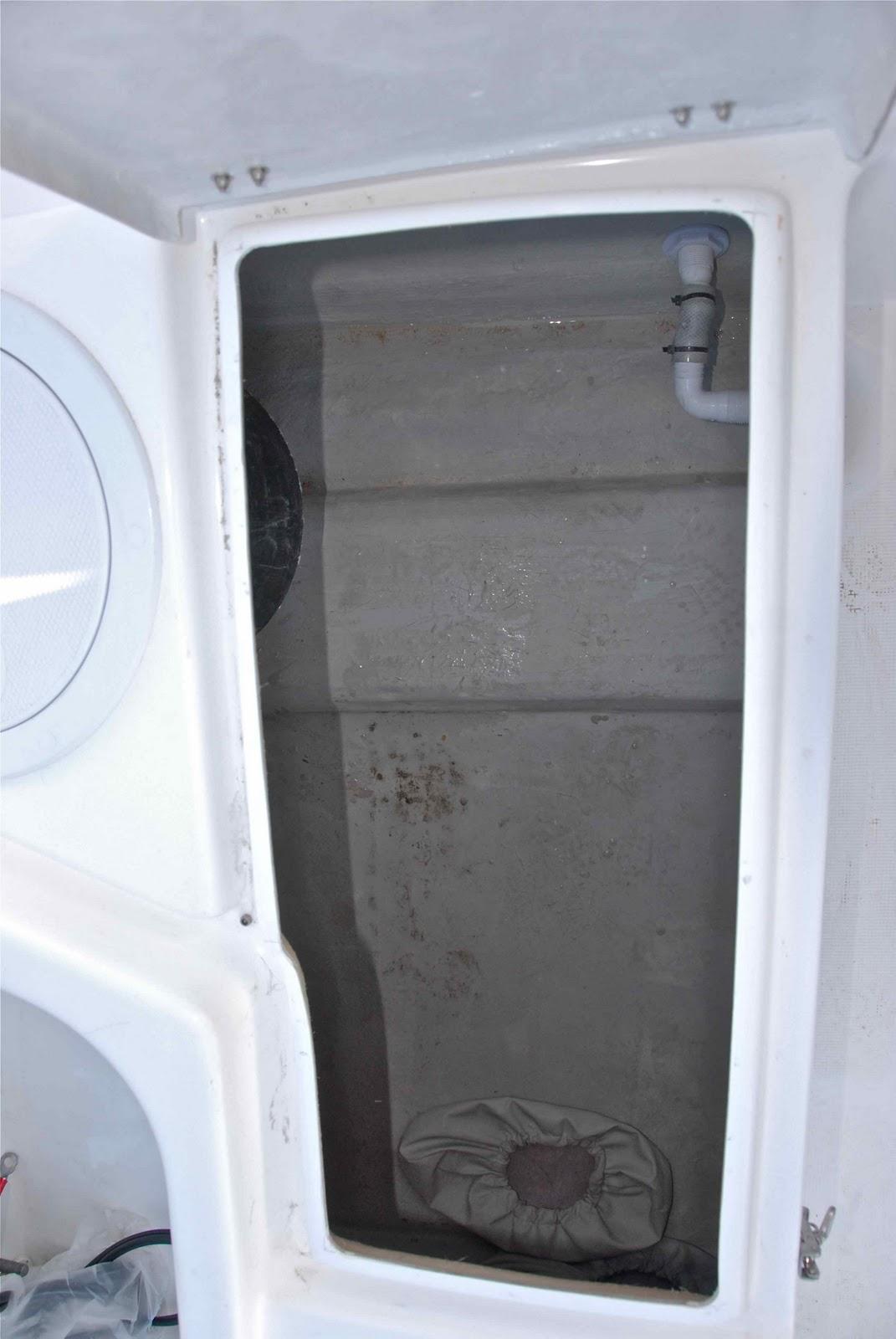 E enplo marinco dream 55 cabin for Berth 55 fish count