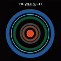New Order - Blue Monday (Patrick Wayne retouch)