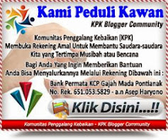 Bloggers Care Of Kpk