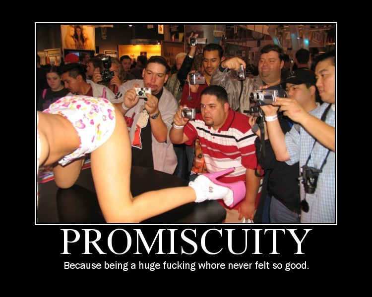 promiscuity