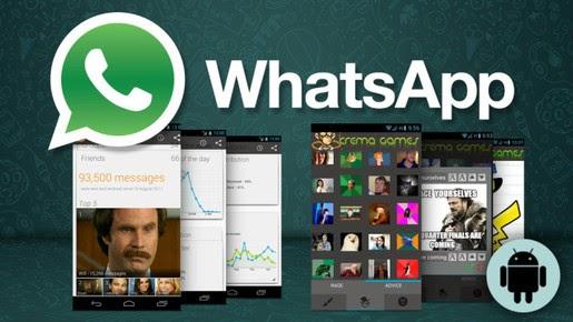 WhatsApp trở thành ứng dụng OTT số 01