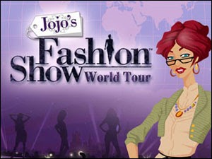 Fashion Show World Tour Game Download