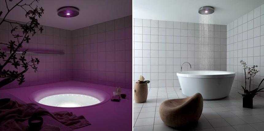 Nice Unusual Showers #4: Creative Showers And Unusual Shower Head Designs (15) 13