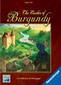 Últimos Juegos jugados: Castillos de Borgoña