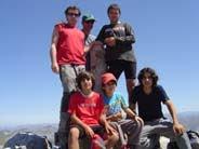Peña Forca 2.391 m