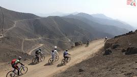 Así sucedió La Vuelta a Lima II