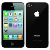 Spesifikasi Apple iPhone 4S 32 GB