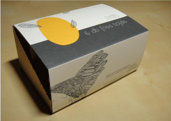 egg packaging design - Packaging Design Ideas