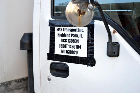 EMS Moving