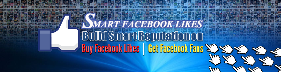 Buy Facebook Likes And Get Facebook Fans