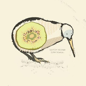 Introducing... Little Things Like Kiwis