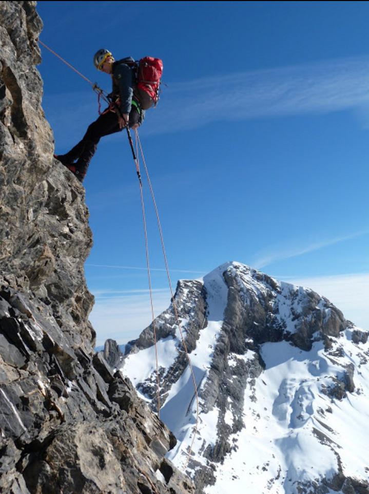 Eiger Robur